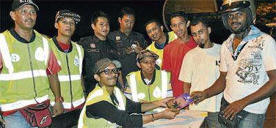 Saiful Apek