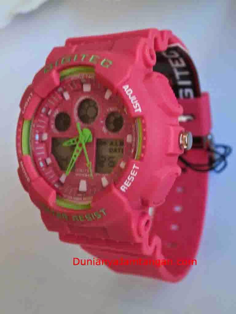 Jam tangan digitec, jam tangan original murah, jam tangan digitec pria, jam tangan digitec wanita