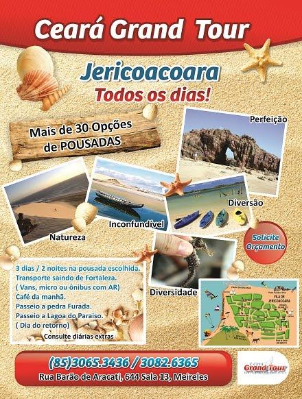 Jericoacoara!!!