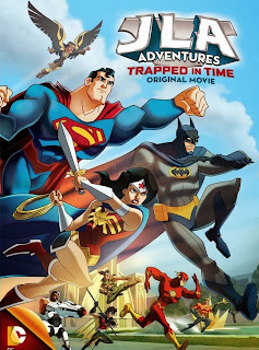 Ver: JLA Adventures: Trapped in Time (2014)
