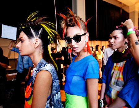 raver subculture