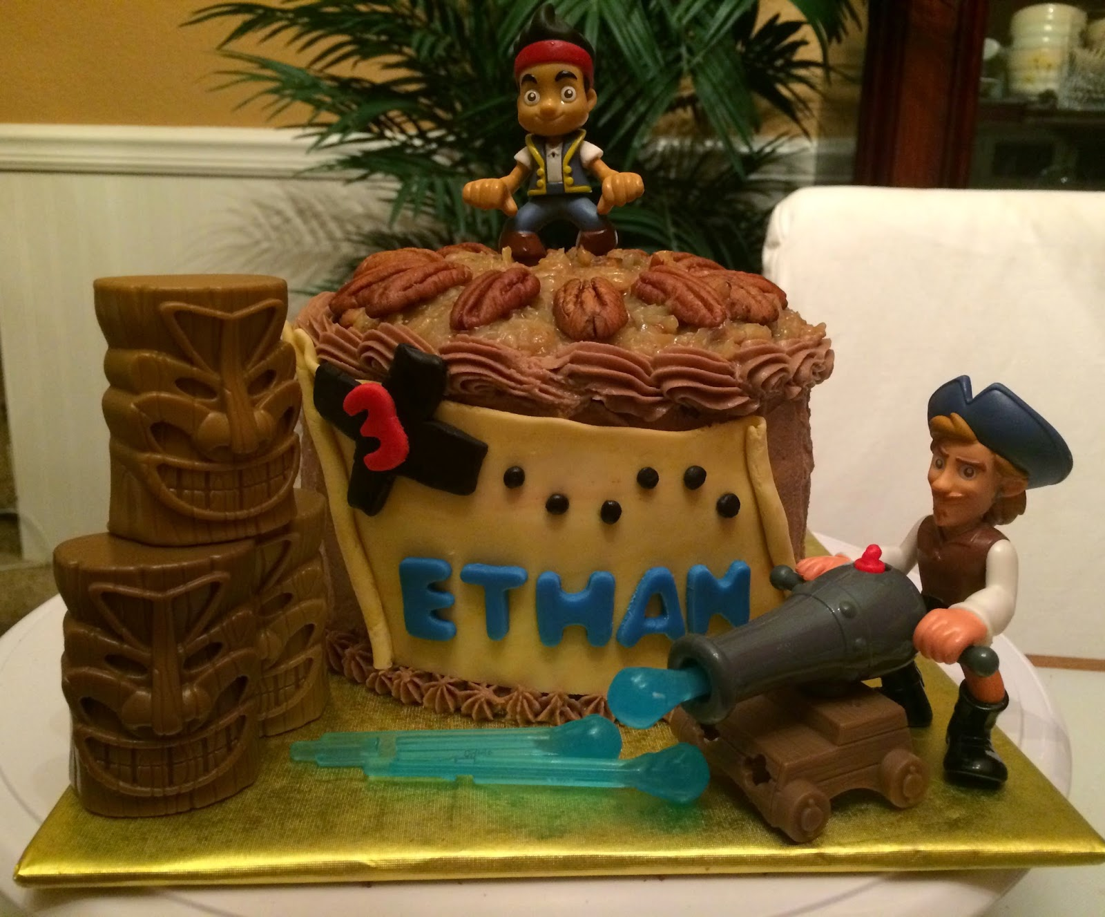 german themed cakes