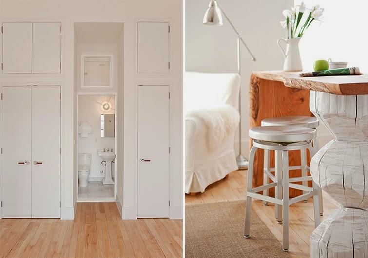 Apartamento diseñado por Brooklyn Home Company con mobiliario low-cost2