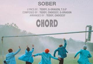 Lirik dan Chord (Kunci Gitar) Lagu BIGBANG ~ SOBER (맨정신)