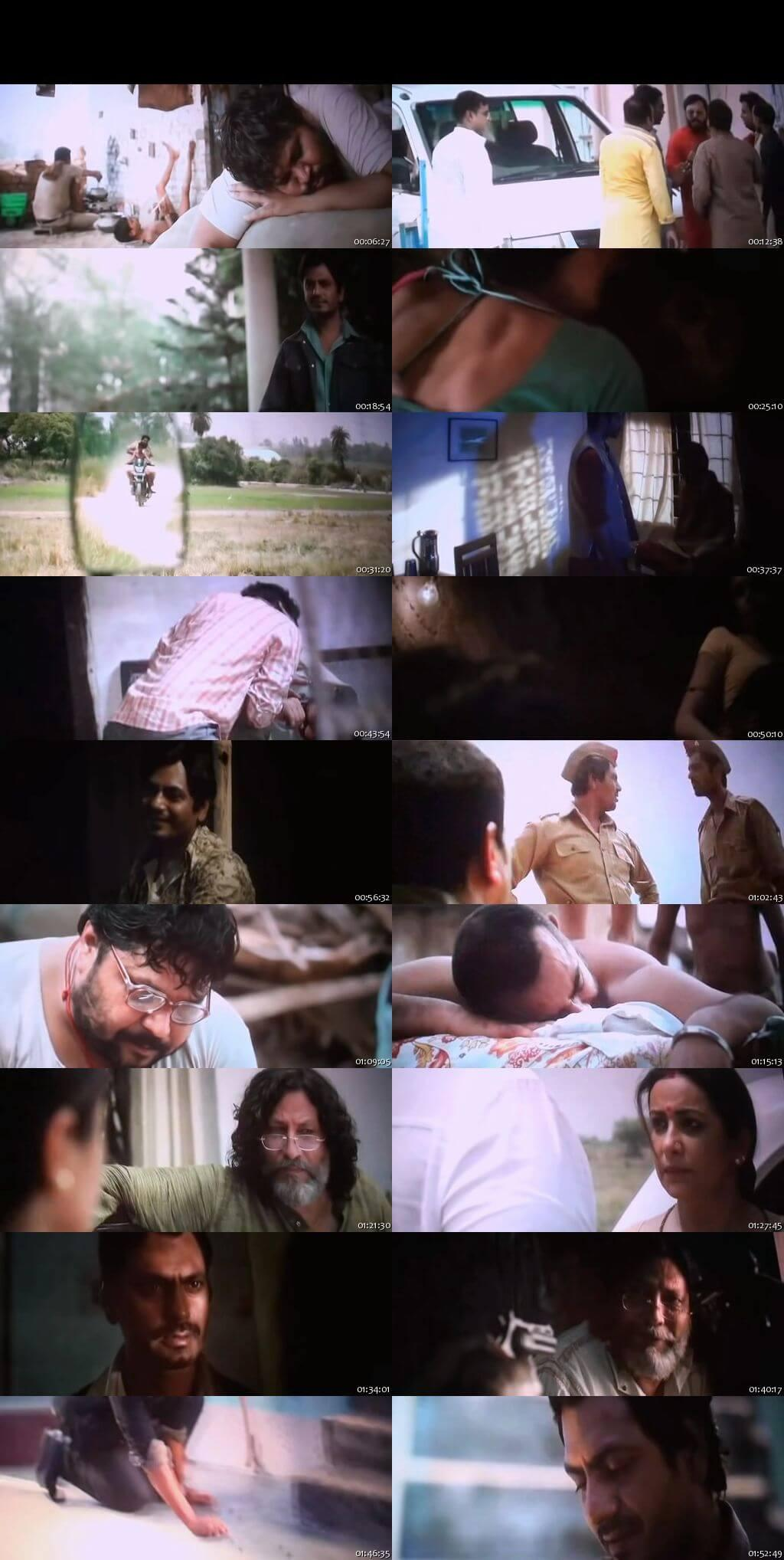 Watch Online Babumoshai Bandookbaaz 2017 100MB Full Movie Free Download For Mobiles Pdvd 3GP Mp4 HEVC