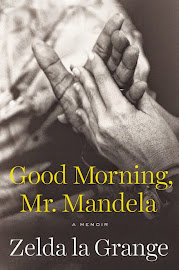 Giveaway - Good Morning Mr. Mandela