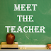 Meet the Teacher BUT NO ASKING HER QUESTIONS! (What?)