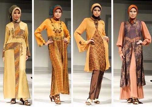 Foto Model Baju Kebaya Muslim