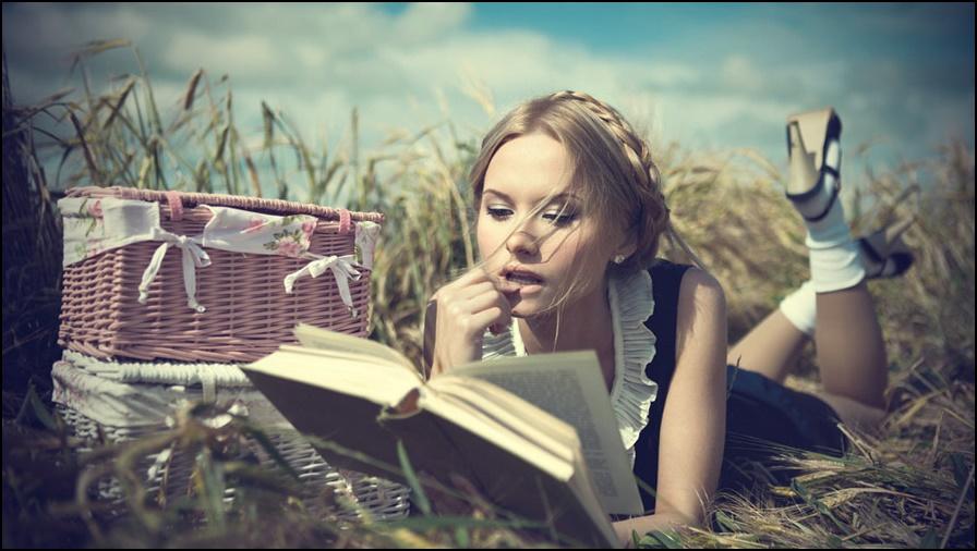 (Me) Lees...