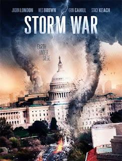 Ver Storm War (2011) Online