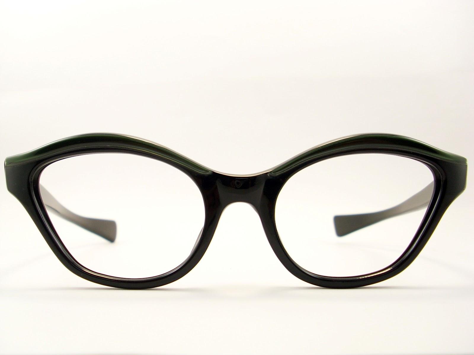 Retro Cat Eye Eyeglass Frames : Vintage Eyeglasses Frames Eyewear Sunglasses 50S: Vintage ...