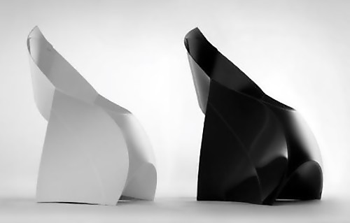 15 Awesome and Coolest Origami Inspired Furniture. - photo#37