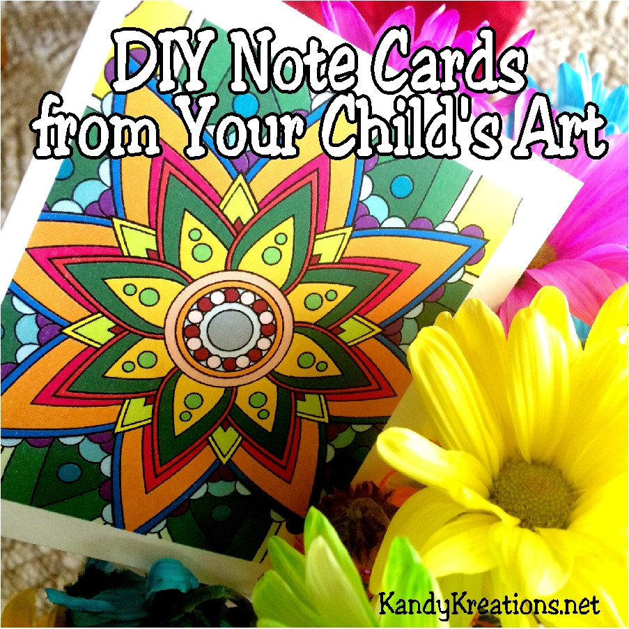 diy colorfy coloring page note cards everyday parties