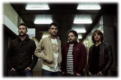 Supersubmarina Grupo Emergente Rolling Stone 2012