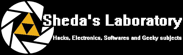 Sheda's laboratory