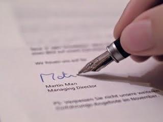 Contoh Surat Pernyataan Yang Sering Di Gunakan