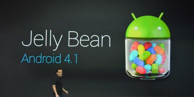jelly bean new features