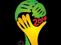 Cara Nonton Piala Dunia 2014 Melalui Parabola