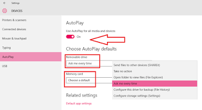 How to Enable or Disable Autoplay of Pen Drive,disable autoplay for memory card,stop autoplay option in windows 10,windows pc autoplay,how to stop,how to remove,how to disable,autoplay memory card,autoplay pen drive,media file autoplay,Autoplay,Stop Autoplay feature for your all external device in widows pc,stop autoplay cd,stop autoplaying pend drive,movies,music,picture,hide autoplay,stop all device autoplay,external drive autoplay
