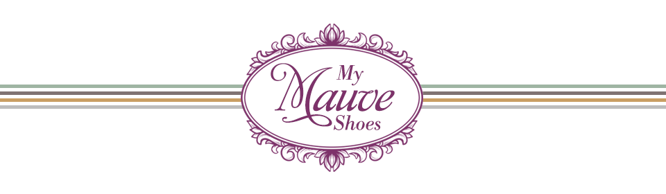 My Mauve Shoes