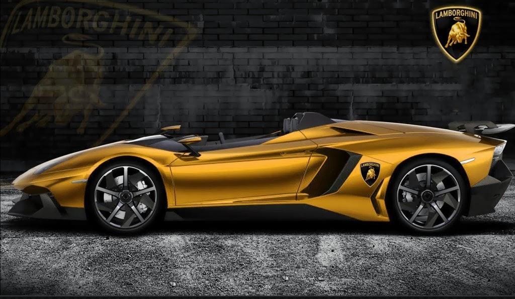 Gold Lamborghini Aventador Prices Picture HD - ExectAutomotive