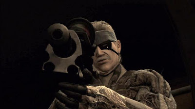 aminkom.blogspot.com - Free Download GamesMetal Gear Solid Integral