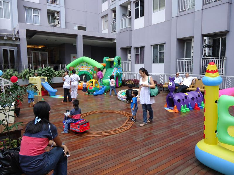 Kids Birthday Parties Jakarta Facebook