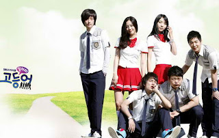 Mackerel Run (K-Drama) 200mbmini Free Download Mediafire