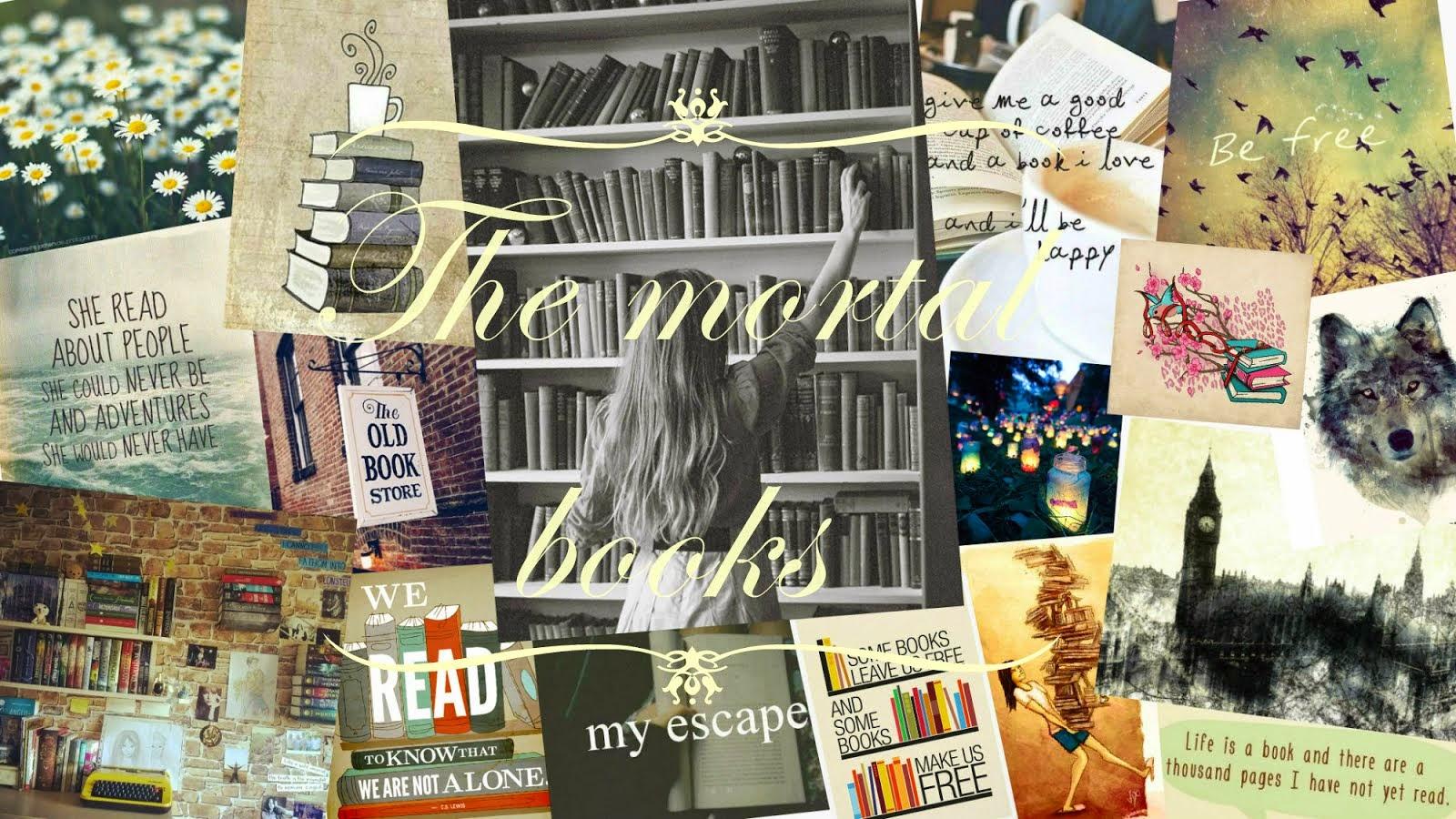 ∞The Mortal Books∞