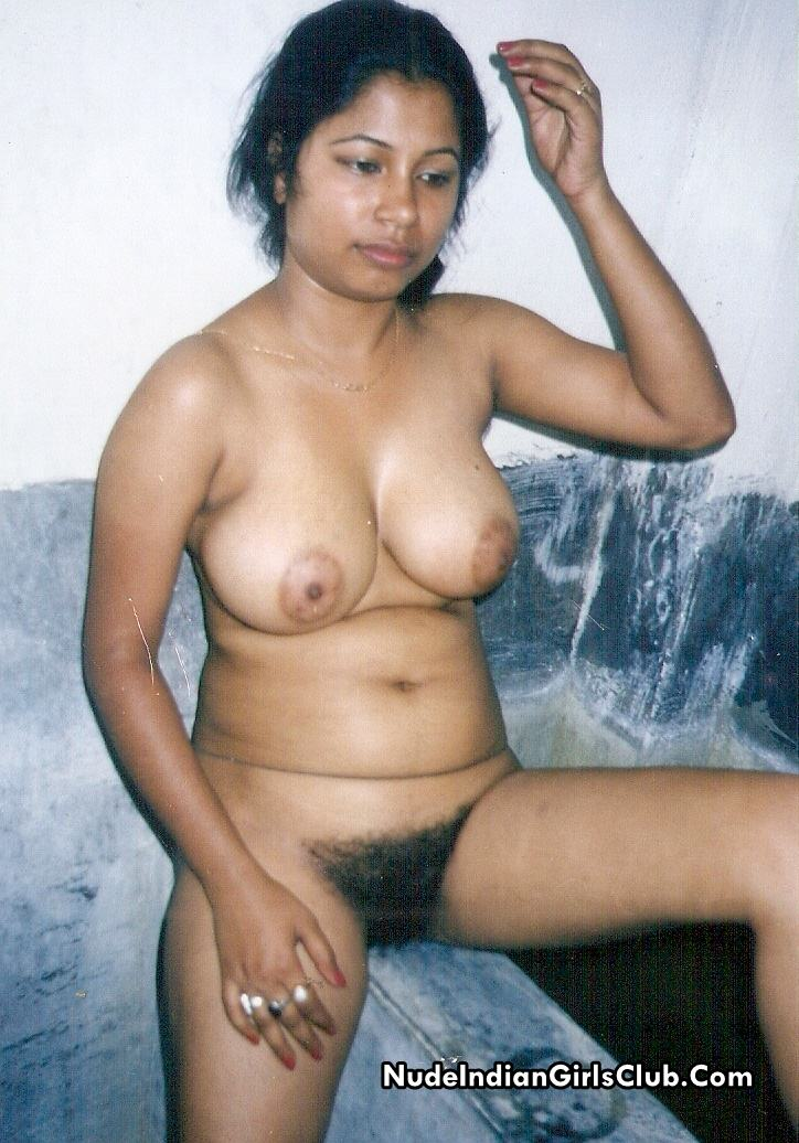 Full Naked Indian Girls