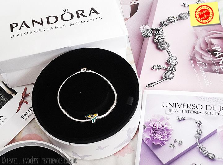 Eventos: Lançamentos Jóias - Pandora