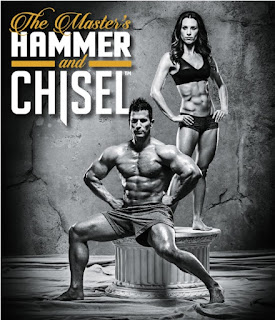 Hammer and Chisel, Autumn Calabrese, 21 Day Fix, weightloss, leaning out, how to get cut, how to get lean, vanessa.fitness
