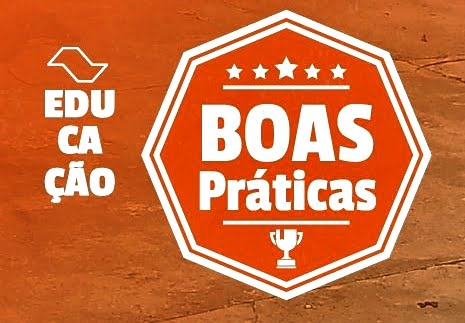 """Estação Amizade """"Selo Boas Práticas"""""""