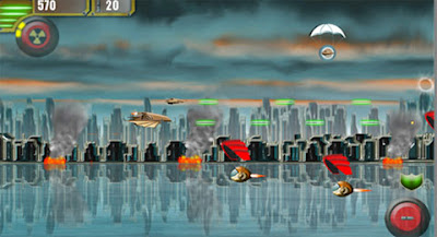 juegos gratis windows phone last flight free