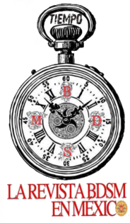 Tiempo BDSM