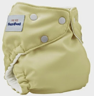 Image: FuzziBunz diapers