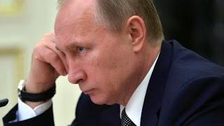 Ο Πούτιν αντιμετωπίζει μια από τις πιο δύσκολες προκλήσεις στην 16 χρονη πορεία του στην εξουσία