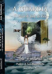 A Guardiã - O Livro de Jade do Céu