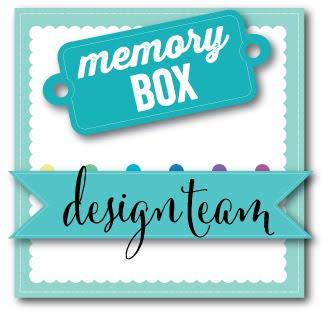 Memory Box DT