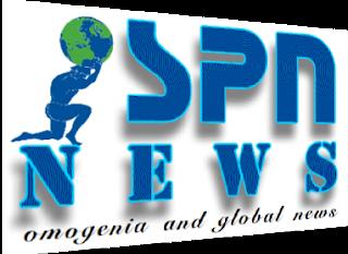 SPN - Η φωνή της Ομογένειαs
