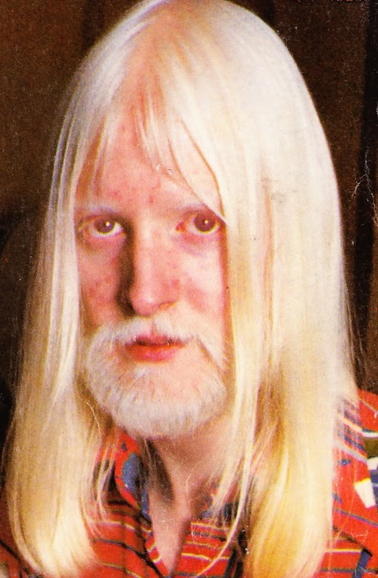 Edgar winter gay