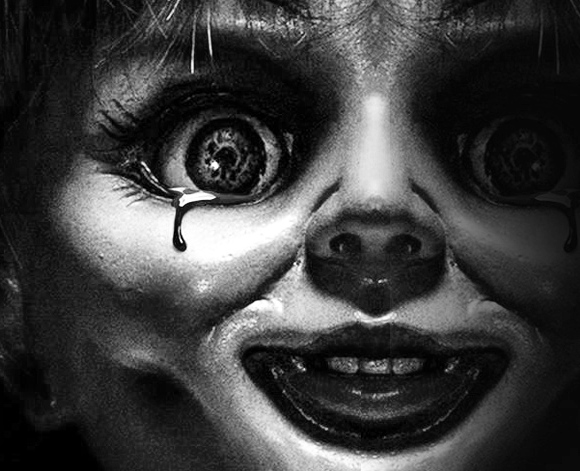 """Annabelle"" regresa"