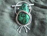 Amuleto Rana