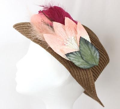 2016 - Coleccion Citricos · Sombreros 10