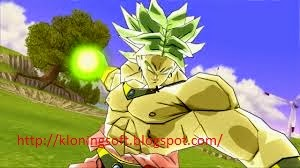 Download Dragon Ball Z Sagas looking for champions