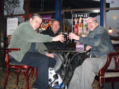 Cheers! At The Plaza, Rugeley