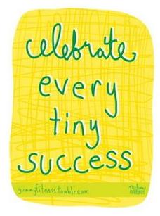 tiny succes