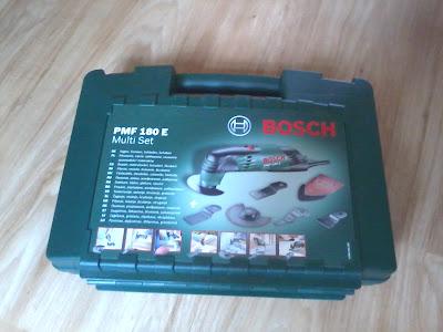 Bosch PMF E Multi