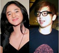 DEWI PERSIK KANDAS DENGAN NICKY TIRTA 2011 Asmara Dewi Persik &Nicky Tirta Kandas