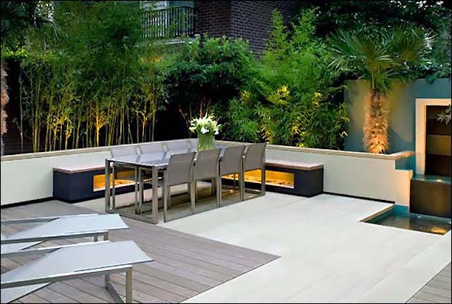 Modern patio furniture modern patio design for Terrace modern design